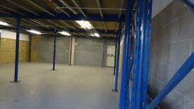 1300 Sqft Warehouse Space / Work shop 1300 Sqft space