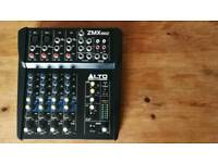 Alto ZMX862 audio Mixer