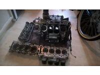 Kawasaki zx6r engine g2 1999