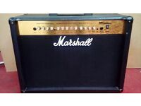Marshall MG250 DFX Amp