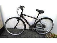 Men's Apollo Hybrid Bike