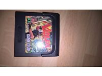 Game gear games,playstation 2 game and pad