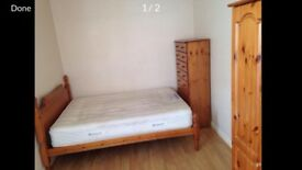 Large double room to rent Kempston