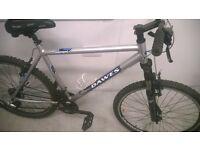 Dawes Quality Mountain Fast Bike Swap