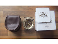 wychwood river and stream 4/5 fly reel