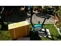 X2 excercise bikes £80 for both or can split