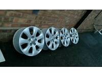 "Vauxhall Insignia 17"" Inch SRI Facelift Alloy Wheels/RIMS"