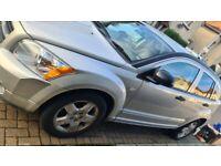 Dodge, CALIBER, Hatchback, 2008, Semi-Auto, 1998 (cc), 5 doors