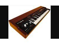 Roland VK-8 (Hammond clone)