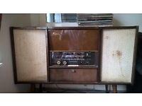 ferguson radiogram *STILL AVAILABLE*