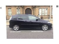 2009 MAZDA 5 SPORT DIESEL 7 SEATER MPV NEW CAMBELT AND SERVICE,NOT GALAXY S-MAX ZAFIRA, IMMACULATE