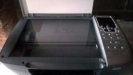 HP Photosmart 2575 All-in-One Printer-Scanner-Copier