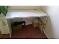 IKEA Desk White
