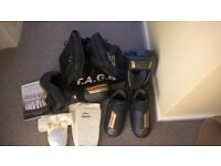 Full Set TAGB Sparring gear