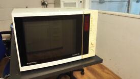 Hitachi Microwave Oven Grill MR-7980 Micro Grill 700