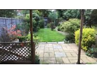 3 Bedroom Semi Detached Very Old Council House In North London.