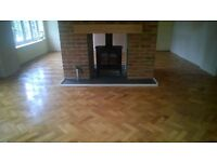 Brighton Floor Sanding/15 years exp quality finishes/machines & dust extractors.