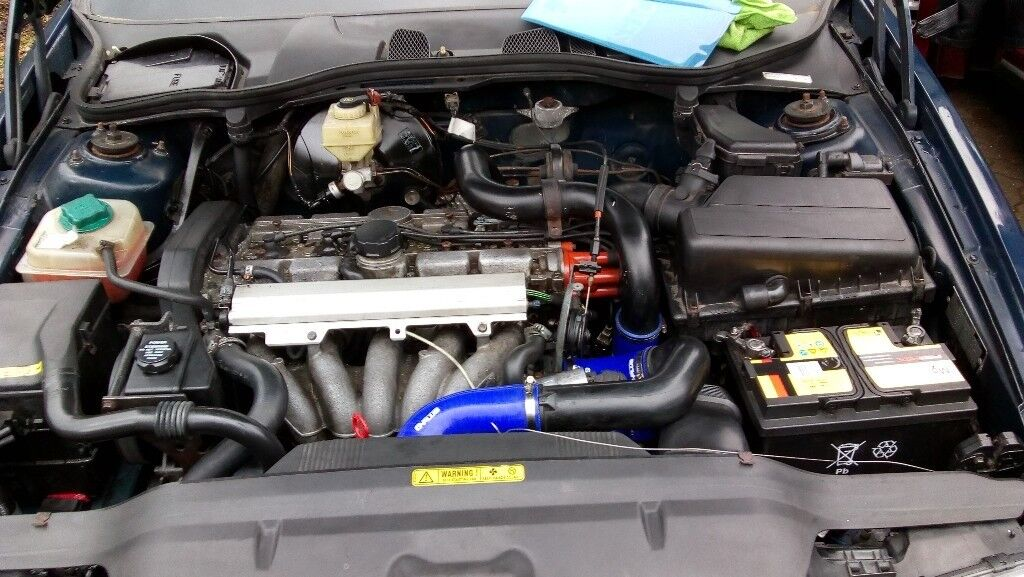 1998 Volvo V70 T5 R, Engine and Transmission. | in Hucclecote ...