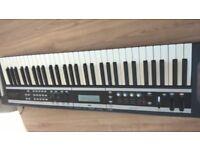 KORG X50 Keyboard Synthesizer Portable Workstation Bargain Brand Professional Digital Arranger