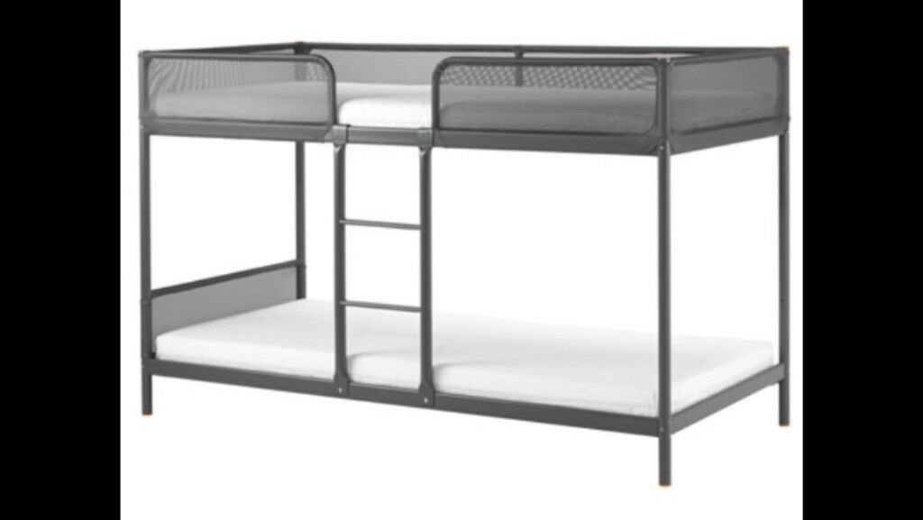 Ikea Bunk bed frame