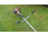 highpowerful strimmer good working condition