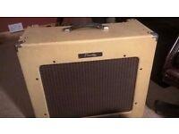 Peavey Delta Blues 30w all valve guitar amplifier