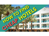 How to find much cheaper accommodation for your travels