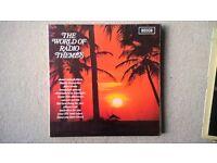 The World Of Radio Themes LP