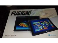 FUSION 5 INTEL TABLET PC