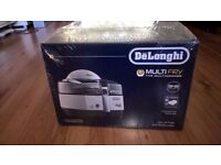 Delonghi Multifryer Airfryer BRAND NEW