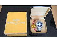 Breitling SuperOcean Chronometer A13340 £1,700 ONO