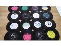 16 Great Irish Showband 45s Vinyl Records All Listed £10