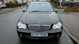 Mercedes C180 Avantguard for sale