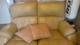 2 seat recliner