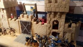 Knight castle schleich