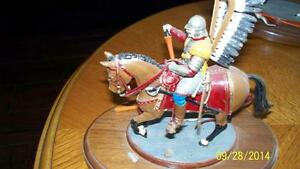 Polish Winger Hussar Lead Soldier Kitchener / Waterloo Kitchener Area image 3