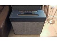 oversized Bluesbreaker style 2x12 combo cabinet