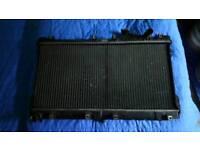 Mx5 NA radiator