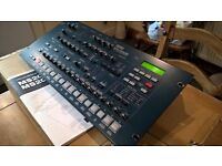 Korg MS2000R Virtual Analogue Rack Synth, boxed with manual