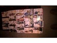 Set of My Story books