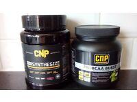 CNP Protein Supplements