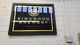 Ringwood brewery picture