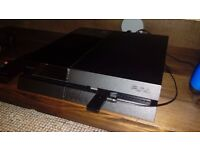 PS4 Console + 2 Controllers + Turtle Beach Wireless Stealth Headset - Immaculate Condiition