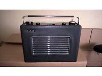 Rare Vintage Radio with Shortwave
