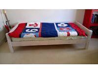 Thuka Trendy Bunk Bed