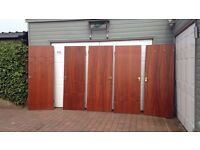 5 internal doors FREE