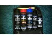 Cars Paint & Upholstery Protection Set