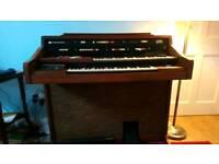 Hammond organ model 126