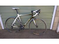 Scott CR1 Team carbon fibre road bike