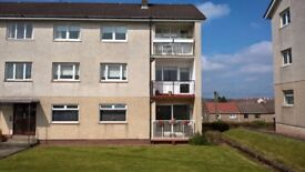 Lovely 2 Bedroom Flat To Let- South of Glasgow- Available NOW.....